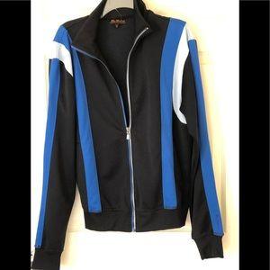 🆕Ben Sherman Long Sleeve Activewear Sports Jacket